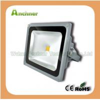 China 50w led outdoor basketball court light on sale