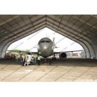 China Portable Rainproof Aircraft Hangar Tent on sale