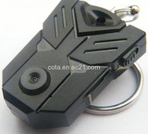 Buy cheap HOT! Mini Camera Transformer Shape Key Chain Camera CT1202 product