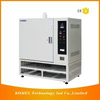 Buy cheap Industrial Digital Display Heating Drying Usage Hot Air Circulation Oven product