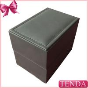 China Empty Wrist Watch Gift Box Case Holder Watches Presentation Box on sale