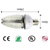 Buy cheap 120LM / Watt 60w Led Corn Light Bulb IP65 3000k 4500k 5 Years Warranty product