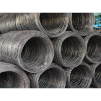 Buy cheap Customized Cold Rolled Steel Wire Rod Eco - Friendly Material from wholesalers