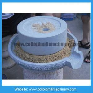 Buy cheap Lait de soja faisant la machine de meulage de machine/soja/la machine de broyeur moulin de pierre product