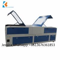 China sale promotion!! Large Format High Precision Laser Cutting CO2 Machine Acrylic 280W 1530 on sale