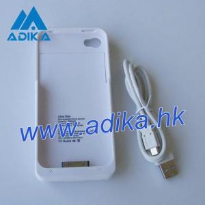 Buy cheap 1900mAh Phone Covers, Power Bank, Power Packs, ADK-B106 product