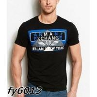 China Armani T-shirt for men and women at www.apolloshopnow.com on sale