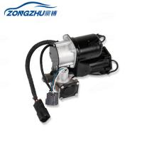 Buy cheap 2006 - 2012 Land Rover Air Suspension Compressor Pump LR025111 12 Months Warranty product