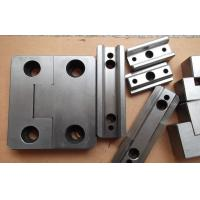 Buy cheap Precision Wire Cut EDM Process Machinery Equipment Spare Parts Adjusting Slider product