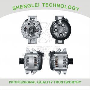BMW 12317616119 Auto Alternator Generator 14V 210A for 535 640 Model