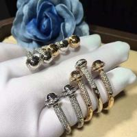 China Piaget brand jewelry diamonds bracelet  18kt  gold  with white gold or yellow gold on sale