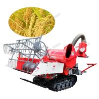 Buy cheap Small Rice Harvester Machine 4LZ-0.8 product