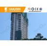 Construction EPS Cement Sandwich Panel / Flame Retardant Foam Building Panels