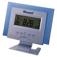 Buy cheap 433MHZ WEATHER STATION WITH LED BACKLIGHT ET840C product