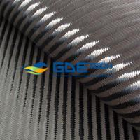 China 3k carbon fiber fabric from carbon fiber molding parts on sale