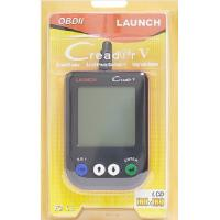 Buy cheap OBDII Launch CreaderV Universal Car Diagnostic Tool , Code Lookup 2013 New product