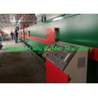 China Professional NBR / PVC insulation tube and sheet production line wholesale