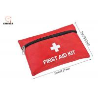 Buy cheap Medical Gear Bug Out Bag First Aid Kit , First Aid Survival Emergency Survival Kit product