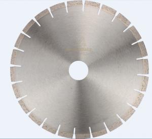 Buy cheap High Sharpness Diamond Saw Blades / 350mm Diamond Cutting Blade D350mm product