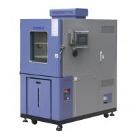 Buy cheap Reliability Testing PUR Foam Insulation Climatic Test Chamber High Low Temperature Cycling product