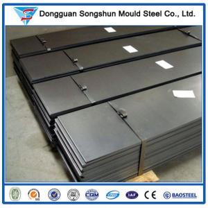 Buy cheap Flat bar p20+Ni plastic mould steel product