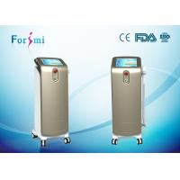 Buy cheap Vertical Diode Laser Brown Hair Removal Machine 808nm Diode Laser Hair Removal from wholesalers