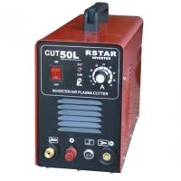 Low Voltage Plasma : Low frequency inverter plasma cutter cut l