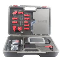Buy cheap Windows CE Automotive Diagnostic Tools Autel Maxidas Ds708 Obd2 Scanner product