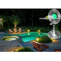 Buy cheap Dmx Multi Color Pool Led Light Underwater Lamps Outdoor High Power product