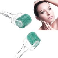 Buy cheap Skin Microneedle Derma Roller System For Hyperpigmentation Treatment product