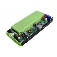 Buy cheap 12 V Mini Lithium Polymer Car Battery , Car Jump Starter And Portable Power Bank product