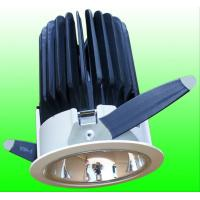China >35000hrs 500lm LED Downlight with 9W, adjustable wholesale