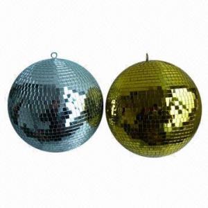 Buy cheap Las bolas de discoteca con el diámetro de los 2cm, los diseños modificados para requisitos particulares se aceptan product
