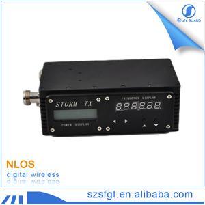 Buy cheap expéditeur et récepteur sans fil de signal de transmission vidéo de sac à dos product