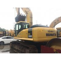 Buy cheap New arrival second hand Komatsu 30 ton & 1.4m3 crawler hydraulic PC300-7 from wholesalers