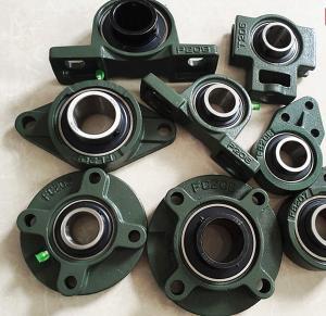 China direct suppler pillow block bearing UCF204 Pillow Block Type Housed bearing units