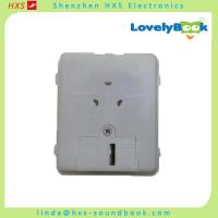 Buy cheap Personalzied Plush Toy Electronic Music Box Manufacturer product
