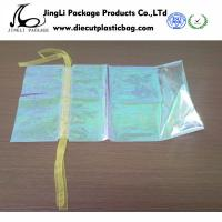 Buy cheap Small Plastic Drawstring Bags PP Packaging Bag for Toys , 200mm - 500mm Width product