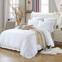 Buy cheap Customized Luxury Home Textile Products 100 Percent Egyptian Cotton Bed Sheets product