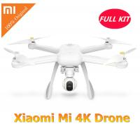 China Wholesale   Xiaomi Mi Drone English App WIFI FPV 4K Camera RC Quadcopter Drone 3-Axis GimbalHelicopter HD Video Record on sale