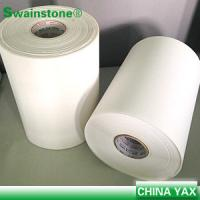 Buy cheap China manufacturer hot fix tape, hot fix tape roll, factory wholesale hot fix paper product