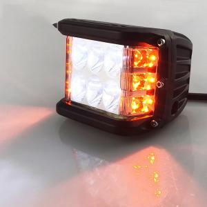 Buy cheap 36W 4x4 ATV SUV 6500K LED Warning Light Bar High Brightness product