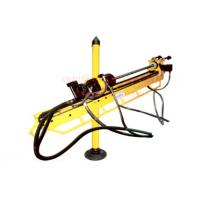 Buy cheap Electric Power Hydraulic Underground Core Drill Rig with High Penetration Speed JKD252 product