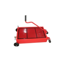 Buy cheap Steel 10 Gallon Protable 196 mm Low Level Oil Drainer product