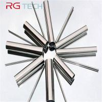 Buy cheap Medical Titanium Gr23 Tc4eli Titanium Alloy Tube for Surgical Tool, dental tool product