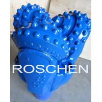 "Buy cheap 4"" - 18"" API thread Tricone Drill Bit for oil drilling , water well drilling product"