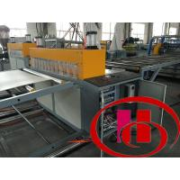 Buy cheap High Performance Foam Plate Manufacturing Machine Electrical Control System from wholesalers