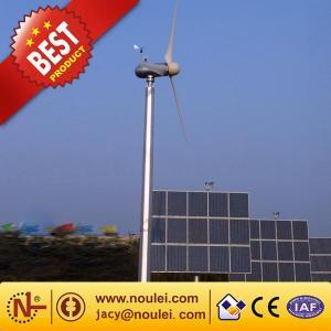 тубине/генератор ветра солнечные