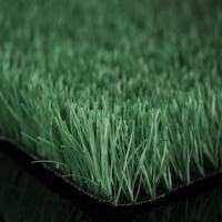 China Eco Artificial Grass Soccer Field / Synthetic Grass Football Playground on sale