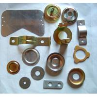 Copper Electrical Components : Polish milling copper machined parts custom electrical